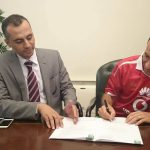 التونسي معلول ينضم للأهلي المصري لأربعة أعوام