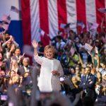 صحف أجنبية: الديمقراطيون يجعلون من كلينتون «مرشحة تاريخية»
