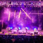 انطلاق مهرجان فلسطين الدولي بحفلين متزامنين في رام والله وغزة