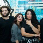 فيديو| فريق Arabish المصري يعيد تقديم أغنية كرتون «بوكيمون»