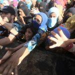 صور  تحذيرات من كارثة إنسانية «الموصل»