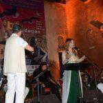 موسيقى الصحراء تتألق في ثالث أيام «صيف الاوداية» بالمغرب