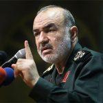 إيران تهدد إسرائيل بـ100 ألف صاروخ على حدود لبنان