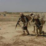 فيديو| انطلاق عملية عسكرية لاستعادة الخالدية بالعراق
