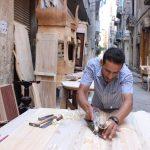 الانتهاء من تأسيس «دمياط للأثاث» بتكلفة 5 مليارات جنيه مصري