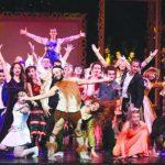 «أغاني نابوليتانية» بمسرح سيد درويش في القاهرة و«أقنعة الملائكة» بالطليعة