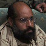نجل القذافي في انتظار إسقاط تهم «الجنائية الدولية»