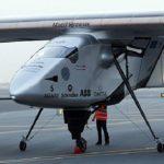 فيديو| سولار إمبالس2.. أول طائرة تحلق حول العالم دون استخدام قطرة وقود واحدة