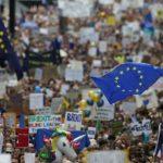 فيديو  انتخابات برلمانية جديدة.. الحل الوحيد لرفض خروج بريطانيا من الاتحاد