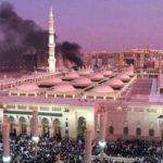 غنام العتيبي.. من جندي سعودي إلى منفذ تفجير الحرم على مواقع التواصل