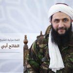 «جبهة النصرة» تنطلق باسم جديد بعيدا عن تنظيم «القاعدة»