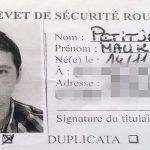 عبد المالك بوتيجان «إرهابي» رصدته الاستخبارات الفرنسية مؤخرا