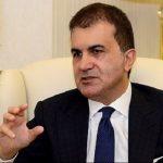 وزير تركي ينتقد قرار ألمانيا منع كلمة لإدروغان في كولونيا