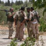 منظمة دولية تتهم فصائل سورية معارضة بارتكاب جرائم حرب