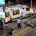 حصيلة تفجيرات إسطنبول ترتفع إلى 45 قتيلا بعد وفاة طفل