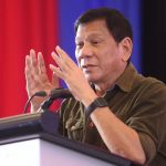 رئيس الفلبين يعلن إلغاء استعدادات مناورات أمريكية