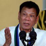 دوتيرتي قد يفرض الأحكام العرفية في الفلبين بسبب«داعش»