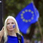 فيديو |بريطانيا تعين مفاوضين تجاريين أجانب بعد قرار مغادرة الاتحاد
