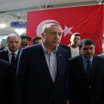 أردوغان يريد منح اللاجئين السوريين الجنسية التركية