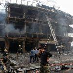 العراق: التعرف على جثامين 34 من ضحايا تفجير الكرادة