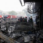 الخارجية الأمريكية تدين تفجيري «بغداد» وسقوط 120 شخصا