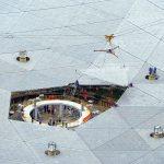 الصين تنتهي من بناء تلسكوب عملاق يبحث عن حياة خارج الأرض