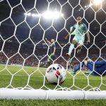 صور| رونالدو يرسل البرتغال لنهائي بطولة أوروبا وينهي مغامرة ويلز