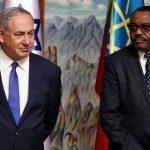 نتنياهو يستعرض نتائج زيارته الأفريقية قبل لقاء شكري في تل أبيب