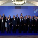 الأطلسي يعزز وجوده العسكري في شرق أوروبا