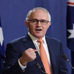 رئيس الوزراء الأسترالي المنتهية ولايته يعلن فوزه في الانتخابات التشريعية