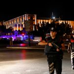 حظر التجمعات الجماهيرية في أنقرة تحسبا لهجمات محتملة