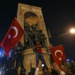أوروبا: على تركيا مراعاة حقوق الإنسان في حملتها بعد الانقلاب