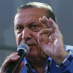 عشرات الآلاف من أنصار جولن وأردوغان يتظاهرون في ألمانيا