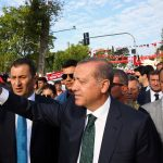 مسؤول تركي: أردوغان يريد وضع الجيش والمخابرات تحت إمرة الرئاسة