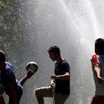 عطلة رسمية في العراق بسبب ارتفاع الحرارة