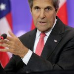 كيري: ما يحدث في حلب قد يضر التعاون مع روسيا