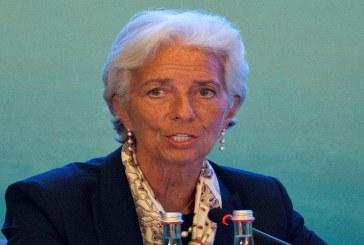 """إدانة مديرة صندوق النقد الدولي كريستين لاجارد  بـ""""الإهمال"""""""