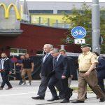 الشرطة الألمانية: من غير الواضح إن كان منفذ تفجير بافاريا إسلاميا
