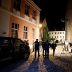 إخلاء مجمع تجاري في شمال ألمانيا والبحث عن مشتبه به