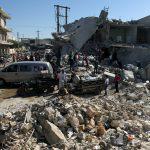 الصليب الأحمر: خطة حلب يجب أن تضمن حماية من غادروا أو اختاروا البقاء