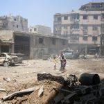 فيديو  سبب رفض الفصائل المعارضة وقف العمليات القتالية في سوريا