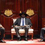 الأمم المتحدة تحذر رئيس جنوب السودان بسبب استبدال نائبه