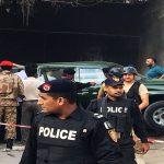 مقتل مسؤول أمني وإصابة ثمانية أشخاص في انفجار جنوب باكستان