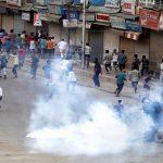 مقتل جنديين هنديين ومتمردين اثنين خلال اشتباكات في كشمير