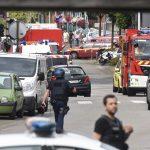 احتجاز رهائن قرب سجن تحقيقات بمدينة لومان غرب فرنسا