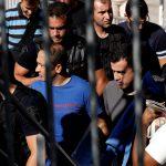 تركيا تعزل 107 من القضاة والمدعين لصلتهم بمحاولة الانقلاب