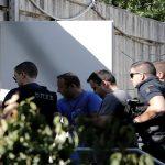 اليونان تمنح اللجوء إلى عسكري تركي تتهمه أنقرة بالمشاركة في محاولة الانقلاب