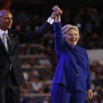 أوباما: كلينتون جاهزة لمنصب القيادة العامة
