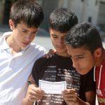 الجيش السوري يسقط منشورات فوق حلب للتعريف بـ
