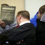 محكمة ألمانية تدين 4 من مشجعي كرة القدم الروس بمهاجمة سائحين أسبان